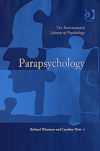 Parapsychology research papers